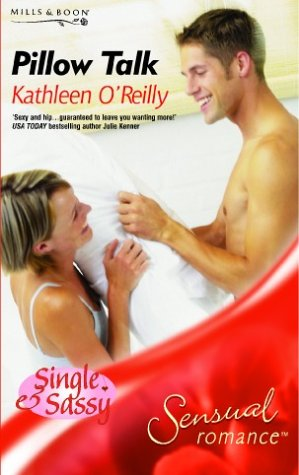 9780263844023: Pillow Talk (Sensual Romance)