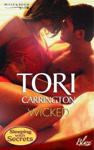 9780263844535: Wicked (Mills and Boon Blaze)