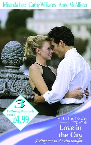 9780263844788: Love in the City (Mills & Boon by Request)