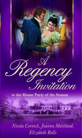 9780263845037: A Regency Invitation (Mills & Boon Special Releases)
