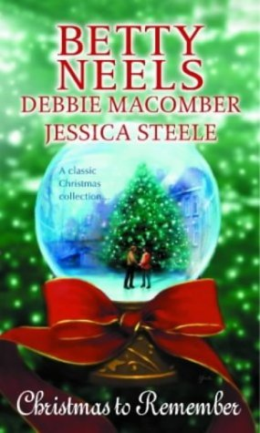 9780263845068: Christmas to Remember (Mills & Boon Special Releases)