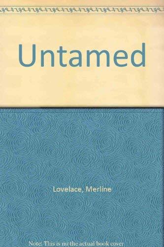 9780263845167: Untamed