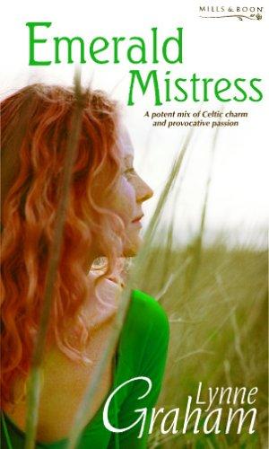 Emerald Mistress: Lynne Graham