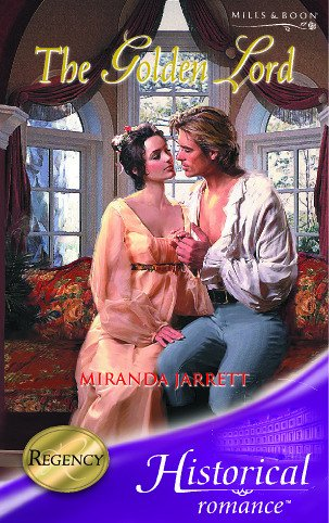 9780263846447: The Golden Lord (Historical Romance)