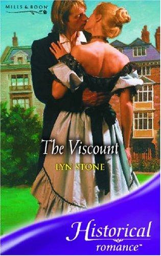 9780263846843: The Viscount (Historical Romance)