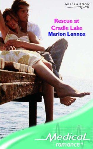 9780263847581: Rescue at Cradle Lake (Medical Romance)