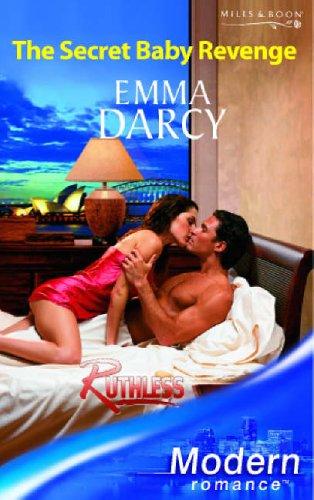 9780263848243: THE SECRET BABY REVENGE (MODERN ROMANCE S.)