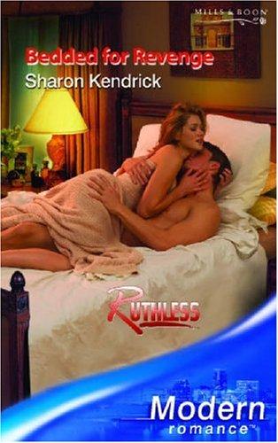 9780263848366: Bedded for Revenge (Modern Romance)