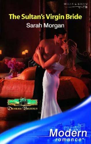 9780263848502: The Sultan's Virgin Bride (Modern Romance)