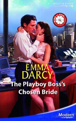 9780263848571: The Playboy Boss's Chosen Bride (Modern Romance)