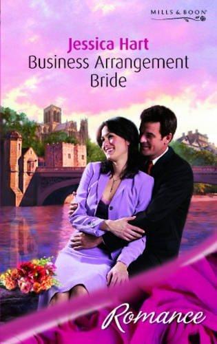 9780263849288: Business Arrangement Bride (Mills & Boon Romance)