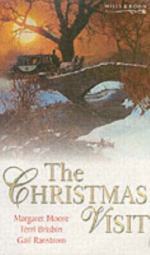 9780263849523: The Christmas Visit (Mills & Boon Special Releases S.)
