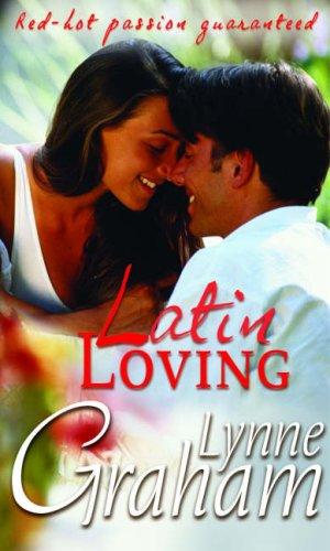 9780263850079: Latin Loving (Modern Romance)