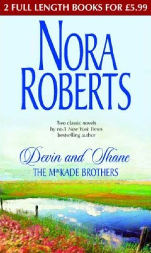 9780263850734: Devin and Shane: The Mackade Brothers (Mills and Boon Shipping Cycle)