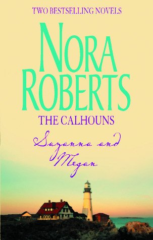 9780263850949: The Calhouns (Mills and Boon Shipping Cycle)