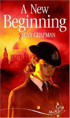 A New Beginning (Saga): Chapman, Jean