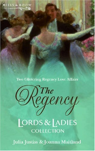 9780263851069: The Regency Lords & Ladies Collection Vol. 14. (Regency Lords and Ladies Collection)