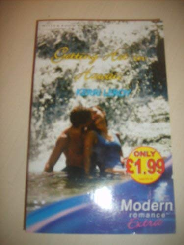 9780263851205: Getting Hot in Hawaii (Modern Romance Series Extra)