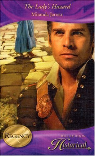 9780263851946: The Lady's Hazard (Historical Romance)