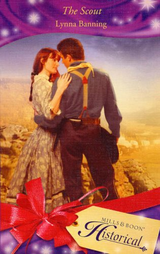 9780263852066: The Scout (Historical Romance)
