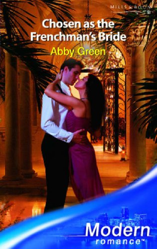 Chosen as the Frenchmans Bride: Green, Abby