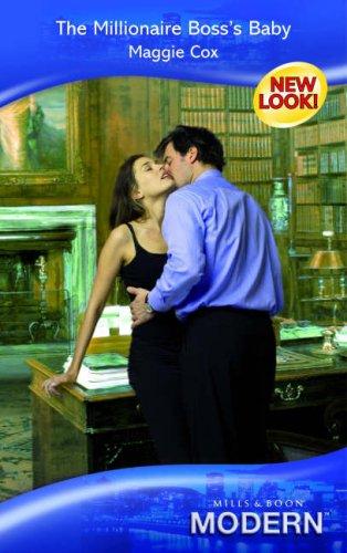 9780263853384: The Millionaire Boss's Baby (Modern Romance)