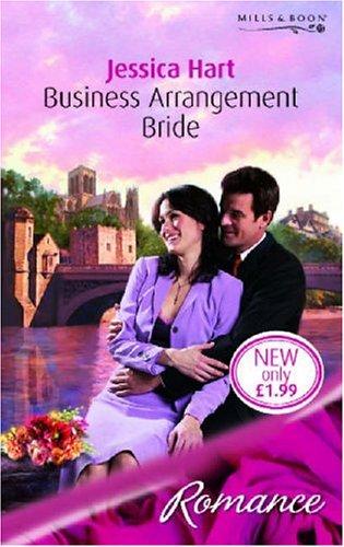 9780263854848: Business Arrangement Bride (Romance)