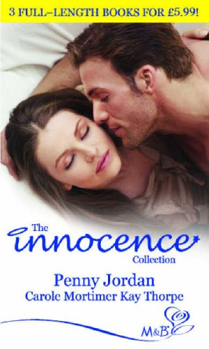 9780263855517: The Innocence Collection (Mills and Boon Shipping Cycle)