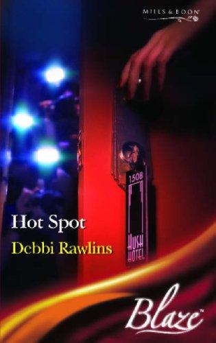 9780263855630: Hot Spot