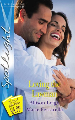 Loving the Lawman: Montana Lawman / Lily: Allison Leigh, Marie