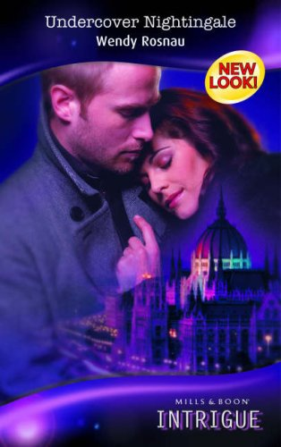 9780263857412: Undercover Nightingale (Silhouette Intrigue)