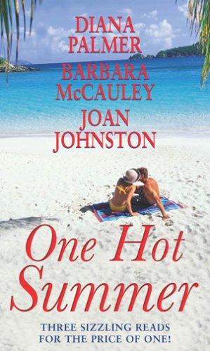 9780263858495: One Hot Summer (Romance)