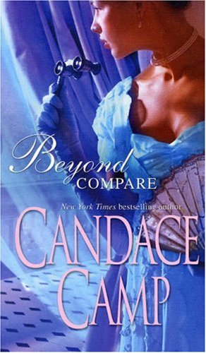 9780263858808: Beyond Compare