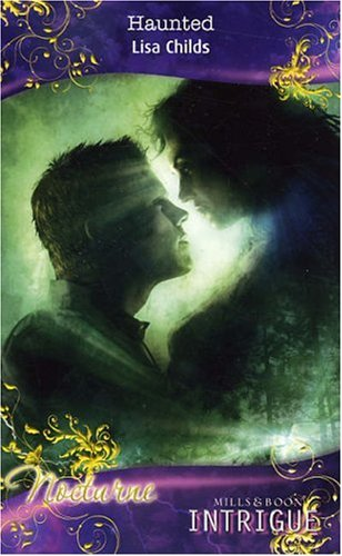9780263859829: Haunted (Mills & Boon Intrigue)