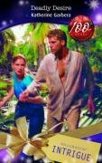 9780263860191: The Amazon Strain (Intrigue)
