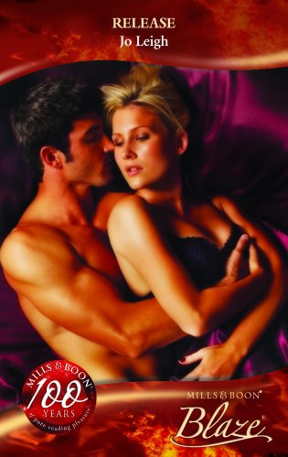 9780263862058: Release (Mills and Boon Blaze)