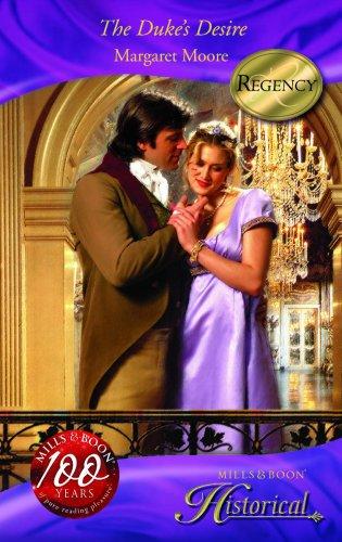 9780263862638: The Dukes Desire (Historical Romance)