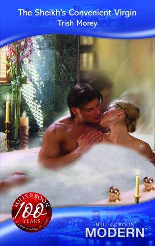 9780263864090: The Sheikh's Convenient Virgin (Modern Romance)