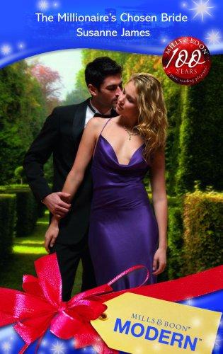 9780263864793: The Millionaires Chosen Bride (Modern Romance)