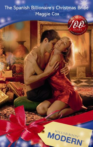 9780263864854: The Spanish Billionaire's Christmas Bride (Modern Romance) (Mills & Boon Modern)