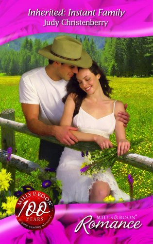 9780263865325: Inherited: Instant Family (Romance)
