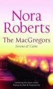 9780263865837: The MacGregors: Serena and Caine
