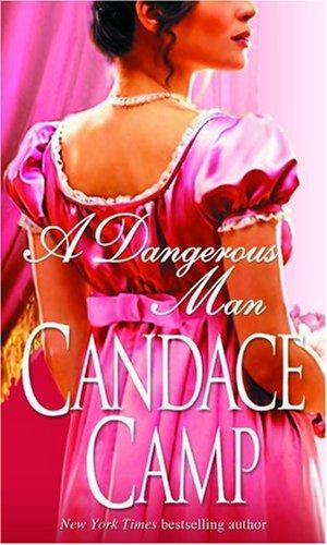 9780263866605: A Dangerous Man (Moreland Family Novels 3)