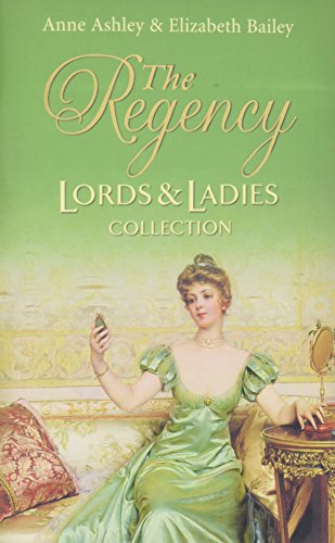 The Reluctant Marchioness / Nell (Regency Lords: Anne Ashley