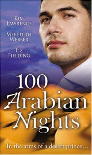 9780263866780: 100 Arabian Nights: The Sheikh and the Virgin/The Desert Prince's Convenient Bride/Chosen as the Sheikh's Wife: WITH The Sheikh and the Virgin AND Bride (Mills & Boon Special Releases)