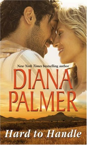 Hard to Handle: Hunter / Man in: Palmer, Diana