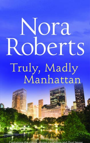 9780263867305: Truly, Madly Manhattan