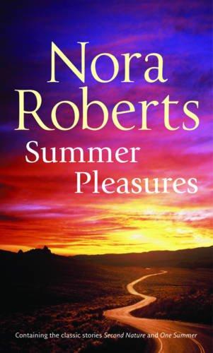 9780263867336: Summer Pleasures (Silhouette Single Title)