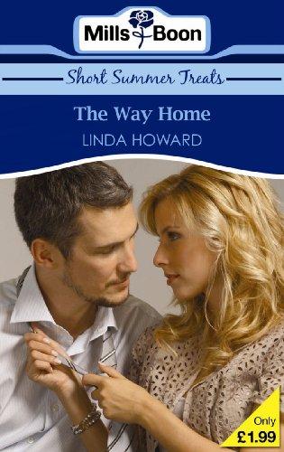 9780263867374: Way Home