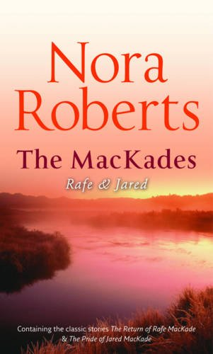 9780263867381: The Mackade Brothers: Rafe and Jared (Silhouette Single Title)